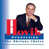 Hovik Avanessian