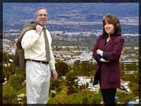Michael Abbott & Cheryl Loncar