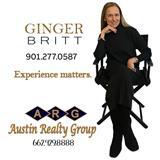 Ginger Britt
