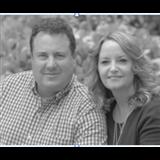 Greg and Judy Gysin