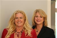The Red Door Group Donna Sulek  and Teresa Hoffman