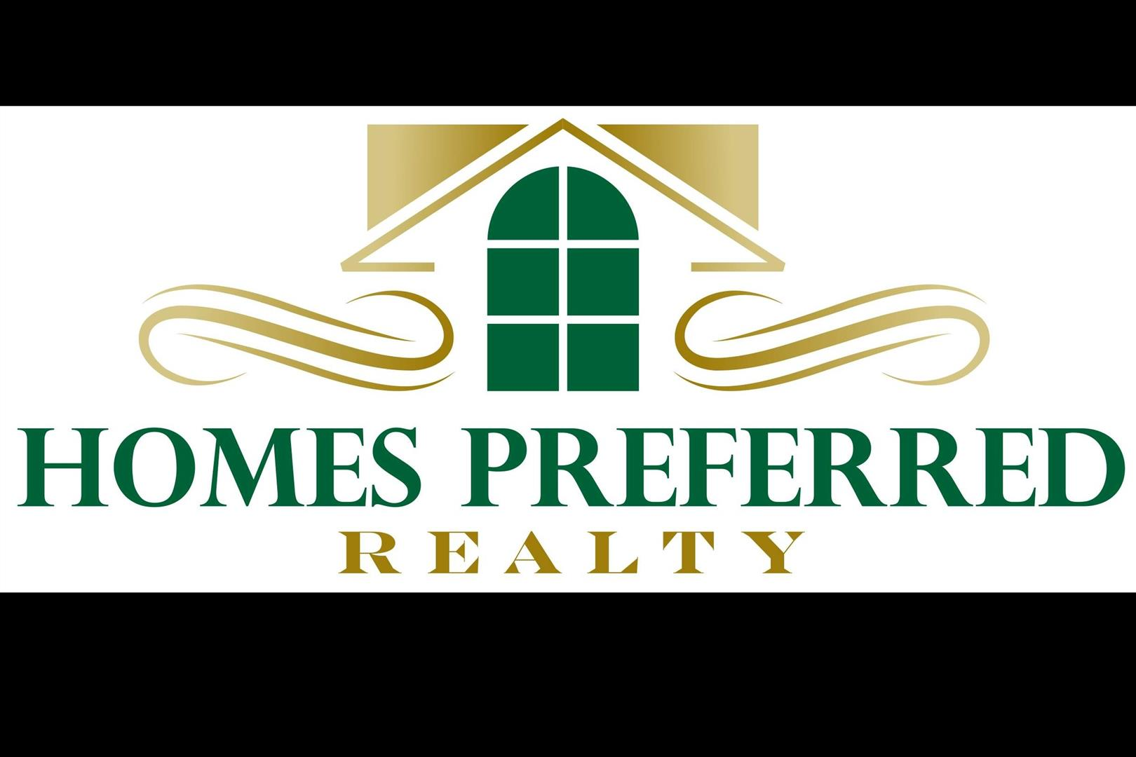Homes Preferred Realty