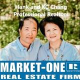 Hank and K.C. Chang