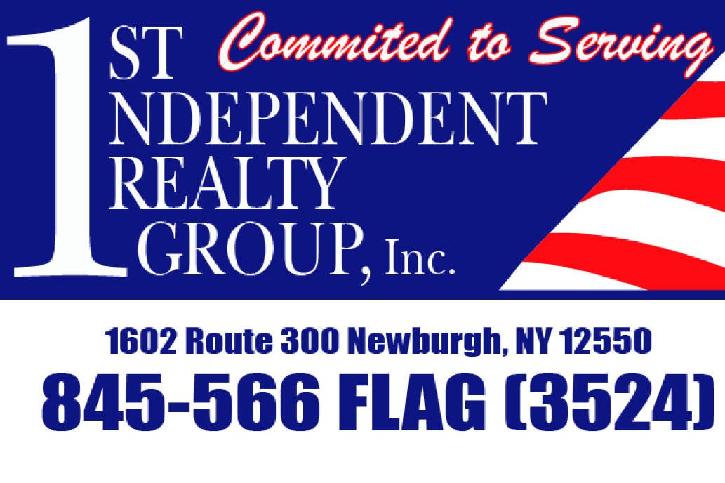 1st Independent Realty Group, Inc.