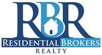 Residential Brokers Realty