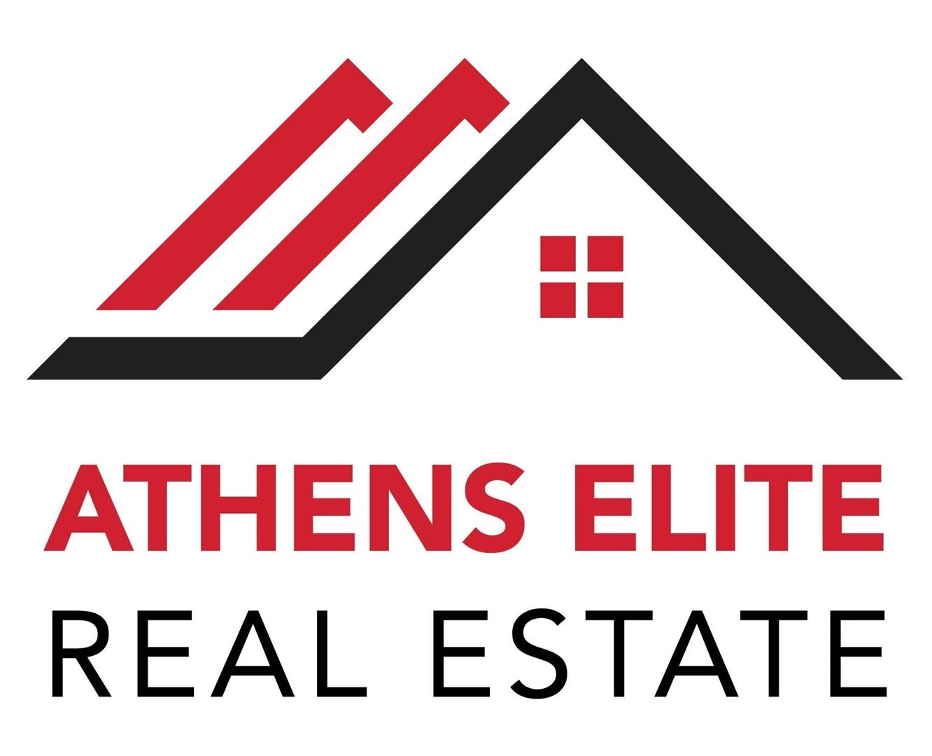 Athens Elite Real Estate Logo