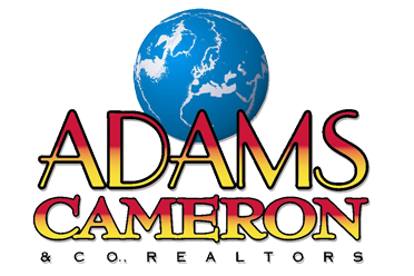 Adams, Cameron and Co., Realtors.