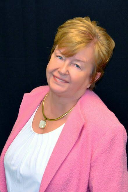 Sue Gilbertson