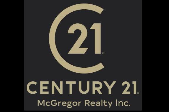 Century 21 McGregor Realty
