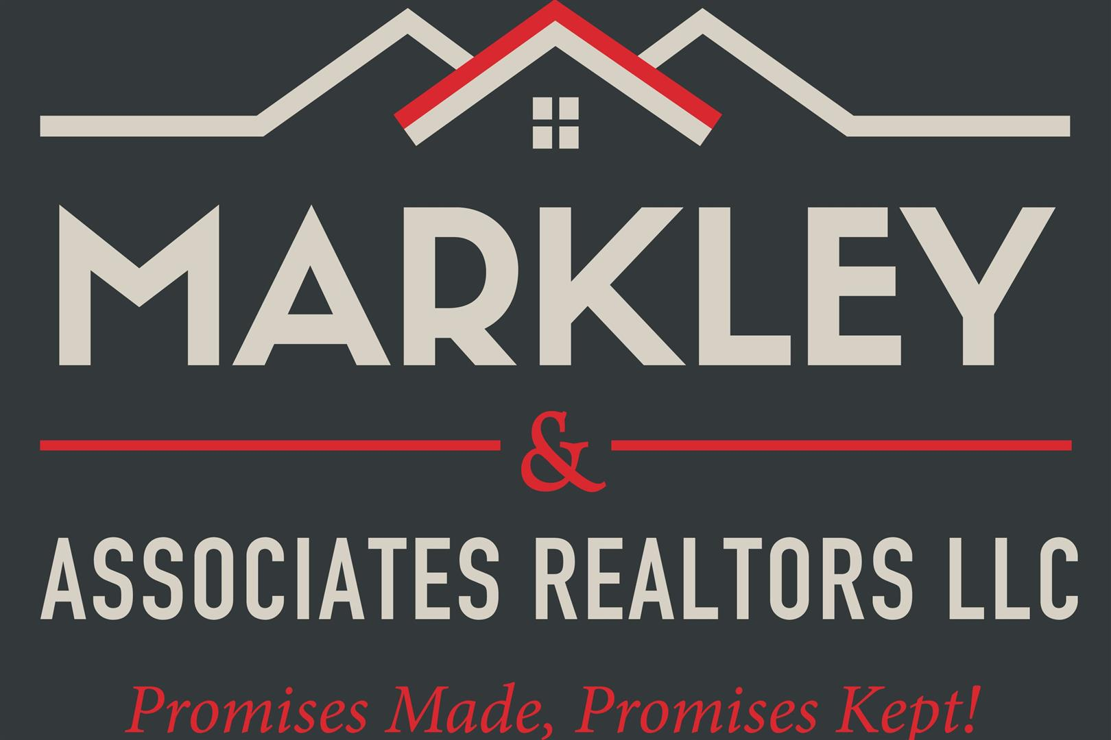 MARKLEY & ASSOCIATES REALTORS LLC.