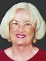 Judy Hamil