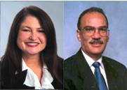 Susan R. Bradley and Frank Ferraro
