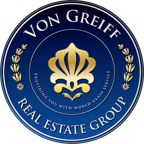 VON GREIFF REAL ESTATE GROUP