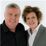 Dan and Cindy Boutwell Team