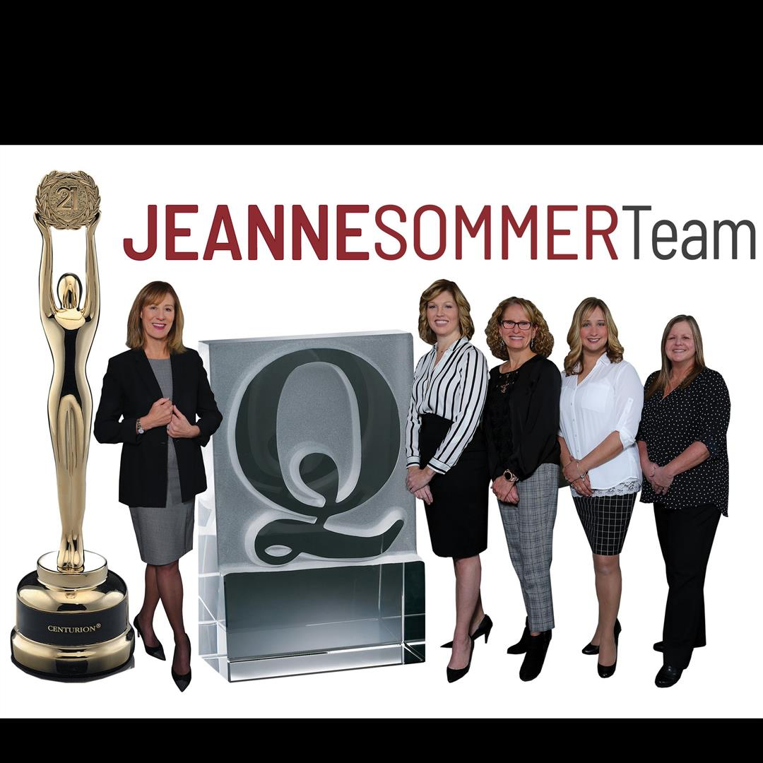 The Jeanne Sommer Team