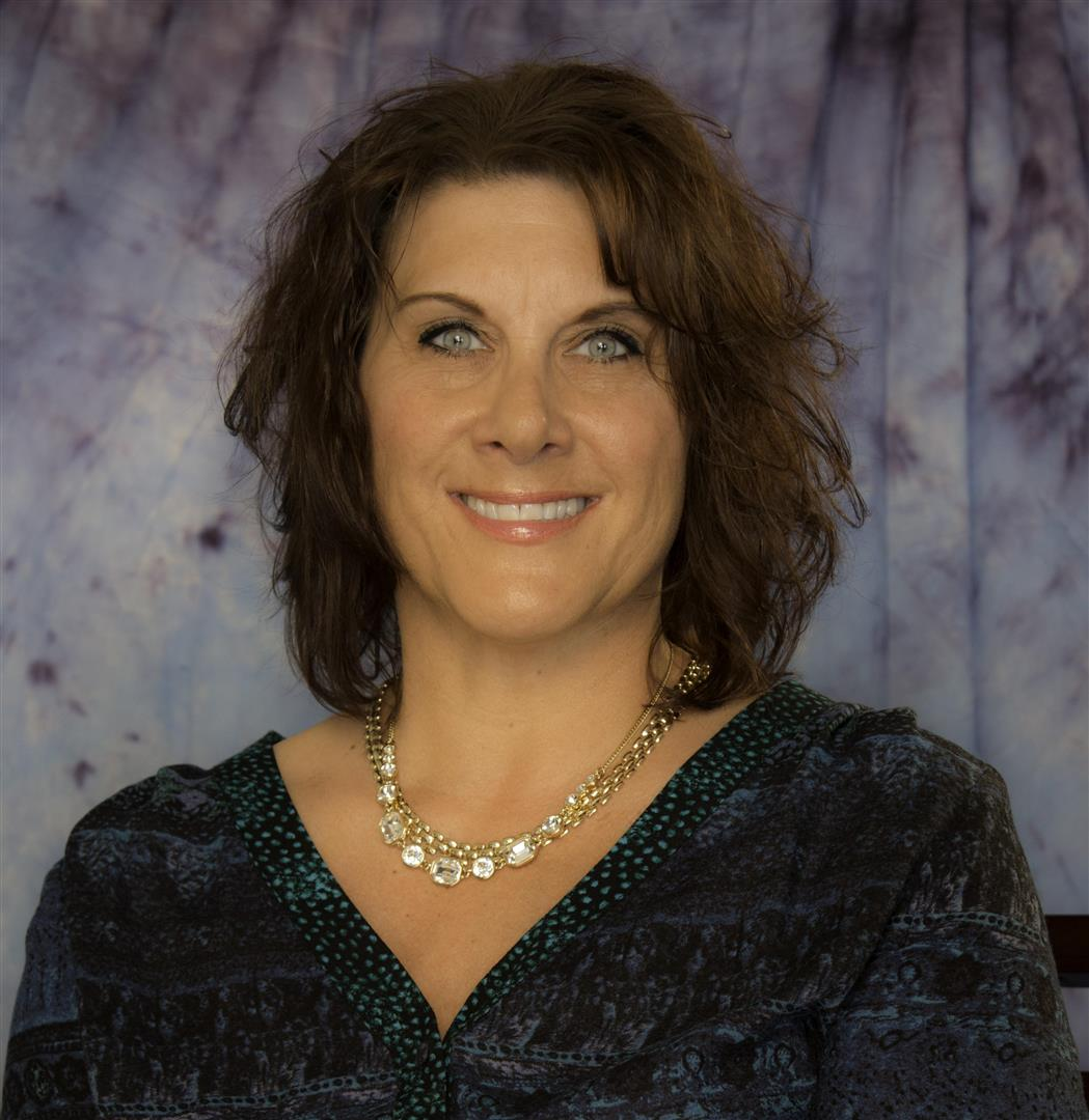 Judy Greninger