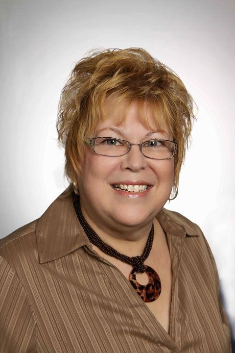 Cyndie Scott