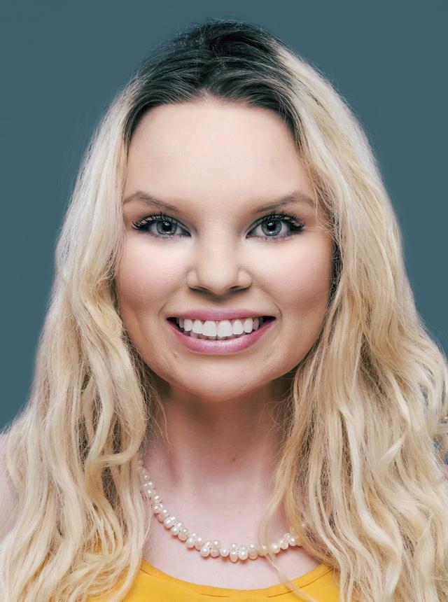 Erin Boswell