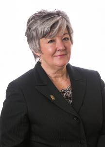 Patricia Fiddler