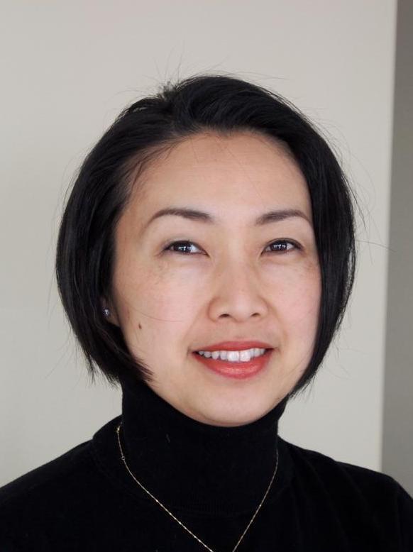 Rie Takahashi Zhou