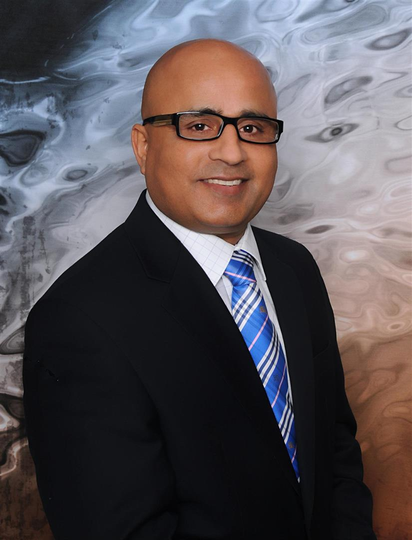 Mike Sidhu Personal Real Estate Corporation