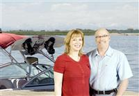 Marjorie and Doug McKay