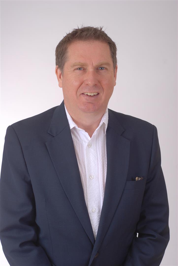 Graham Kirby