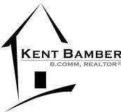 Kent Bamber