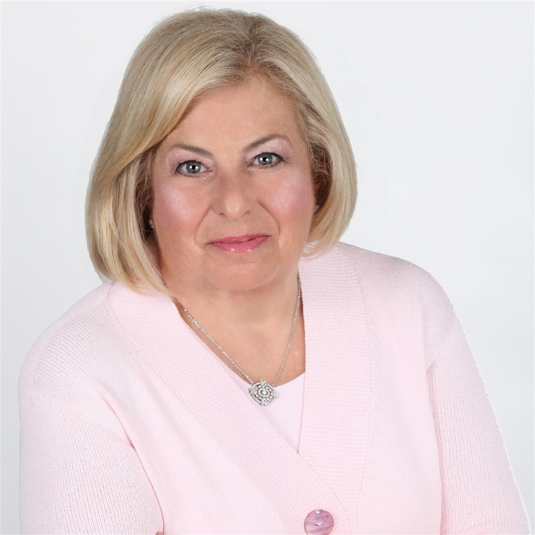 Connie Berg