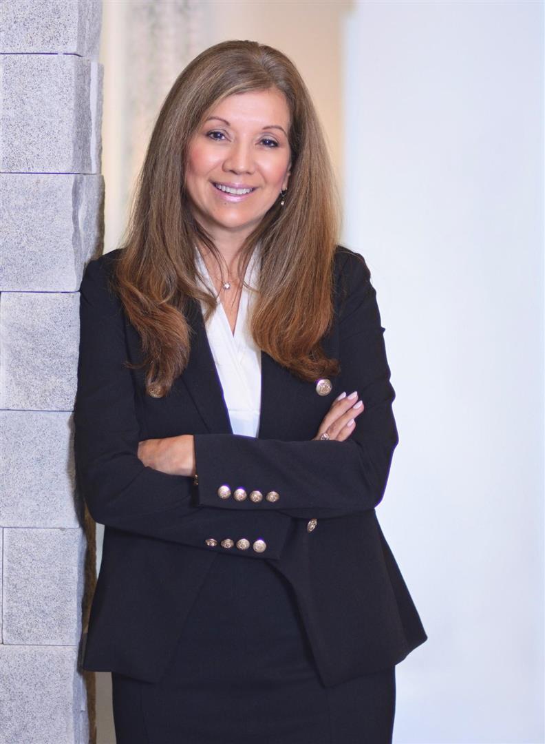 Lulu Sorbara