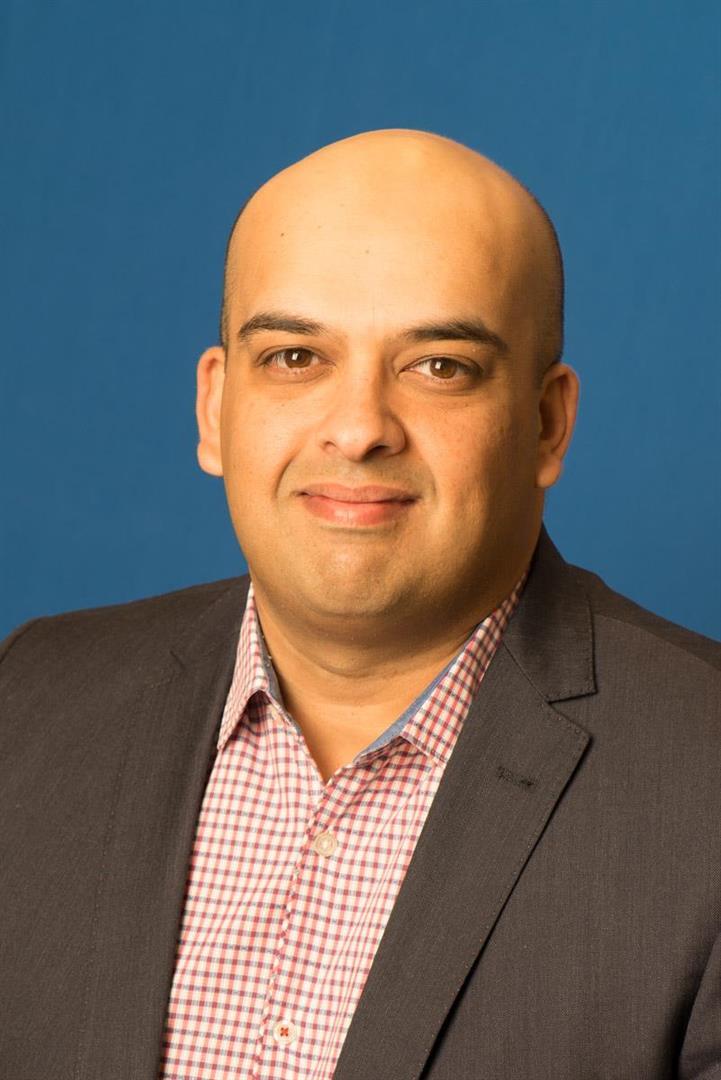 Shahir Bhanji