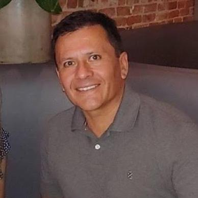 Glenn Gaspar