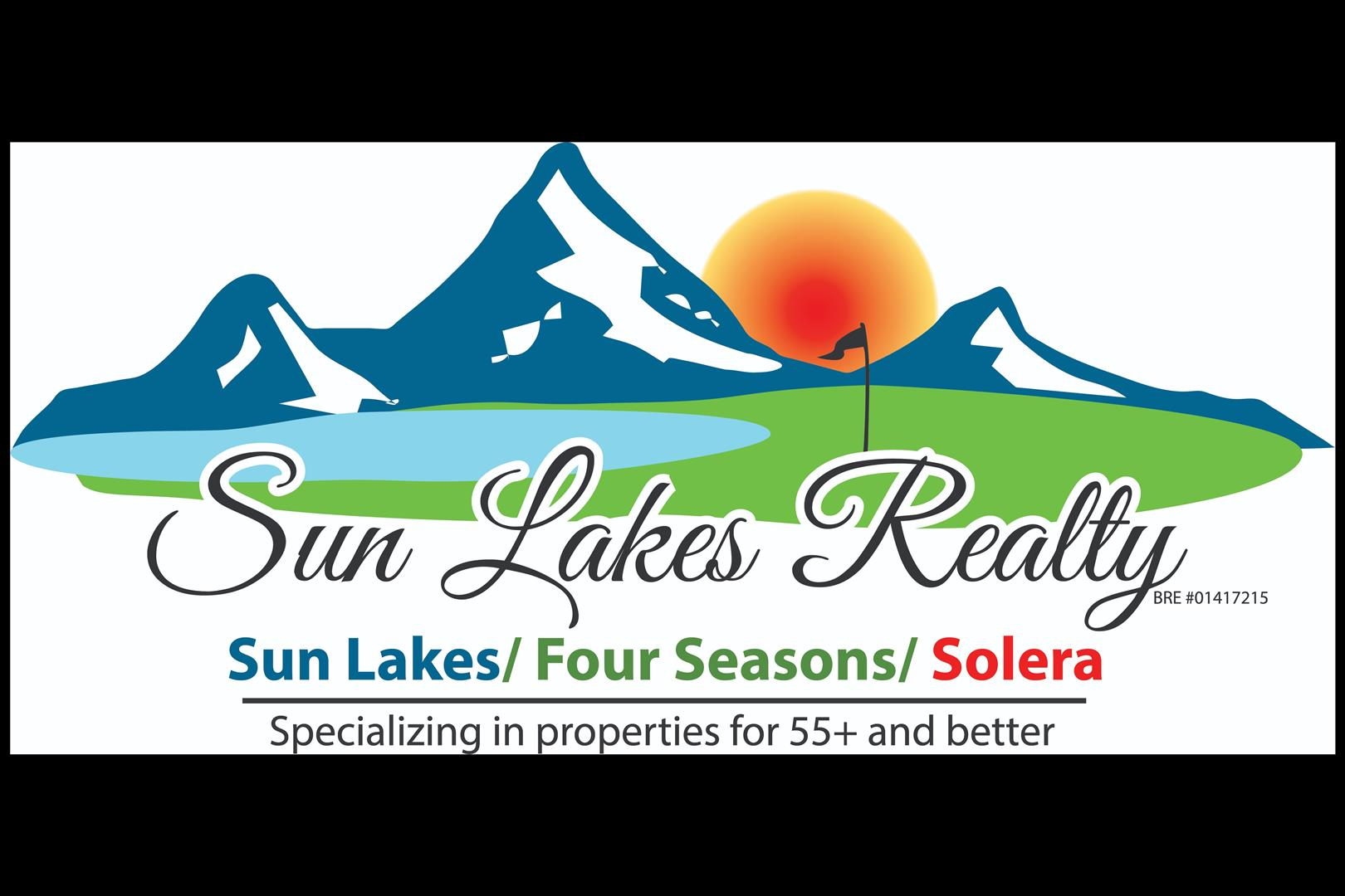 SUN LAKES REALTY, INC