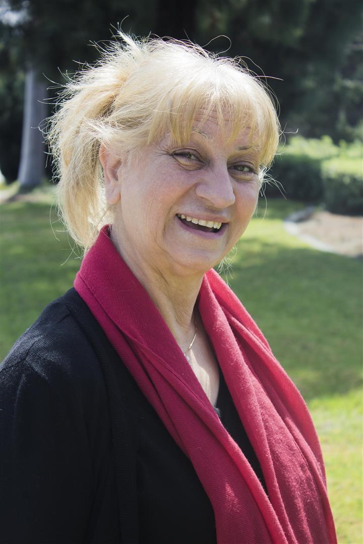 Manijeh Karimian