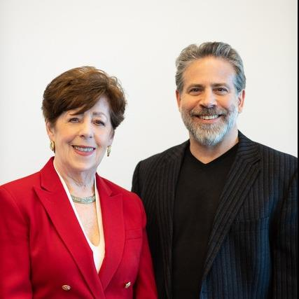 Kathy D'Orso and Lambert Stepanich