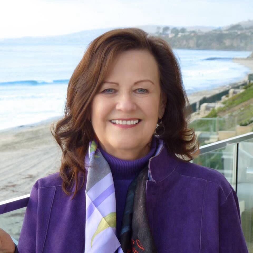 Shirley Tenger
