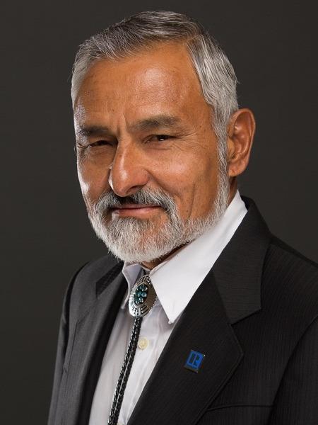 Ambrose Chavez