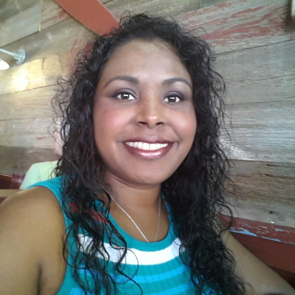 Alicia Hartline