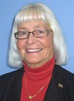 Brenda Martinson