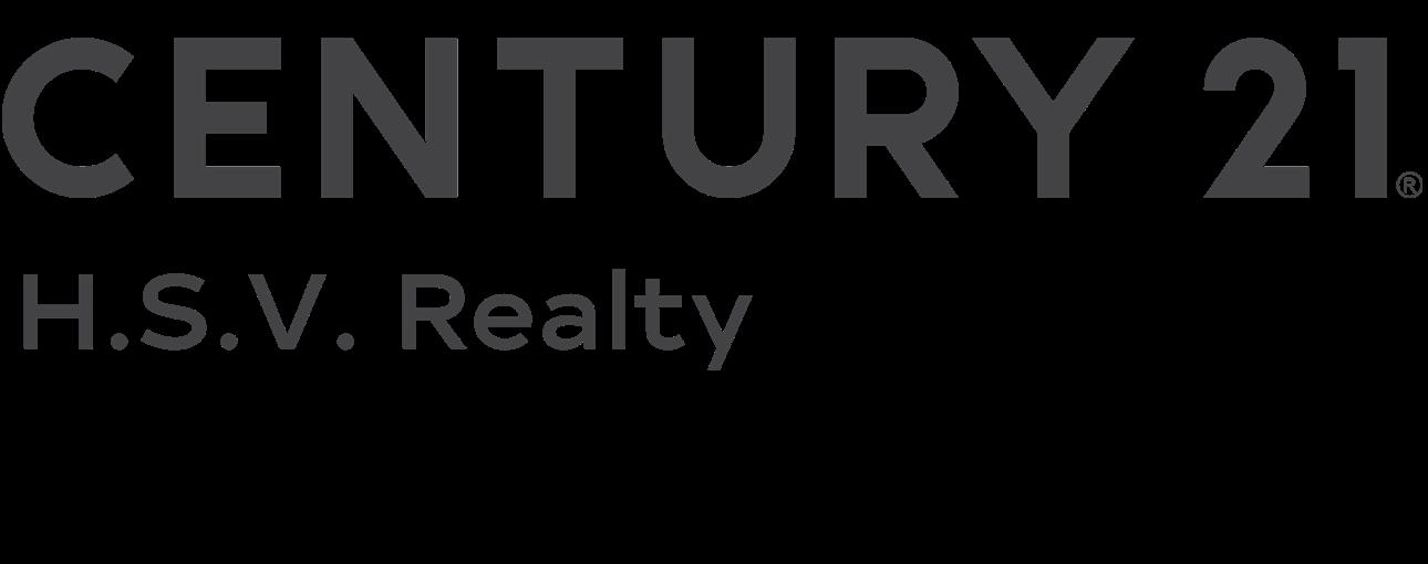 CENTURY 21 H.S.V Realty