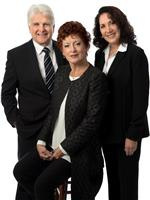ThePLJGroup.com...Peter Szwed, Lorraine Zito, and Juliette Gorham
