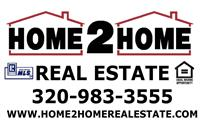 Home 2 Homes Properties INC