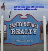 Sandy Stuart