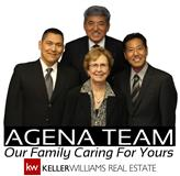 Larry, Wanda,  Al Agena and Chris Vlahos -