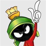 M Martian