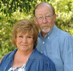 Bob and Sheryl Manning