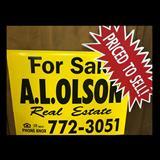 A. L. Olson Real Estate