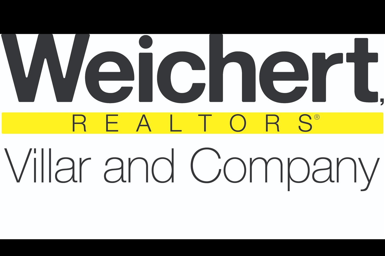 Weichert, Realtors - Villar and Company