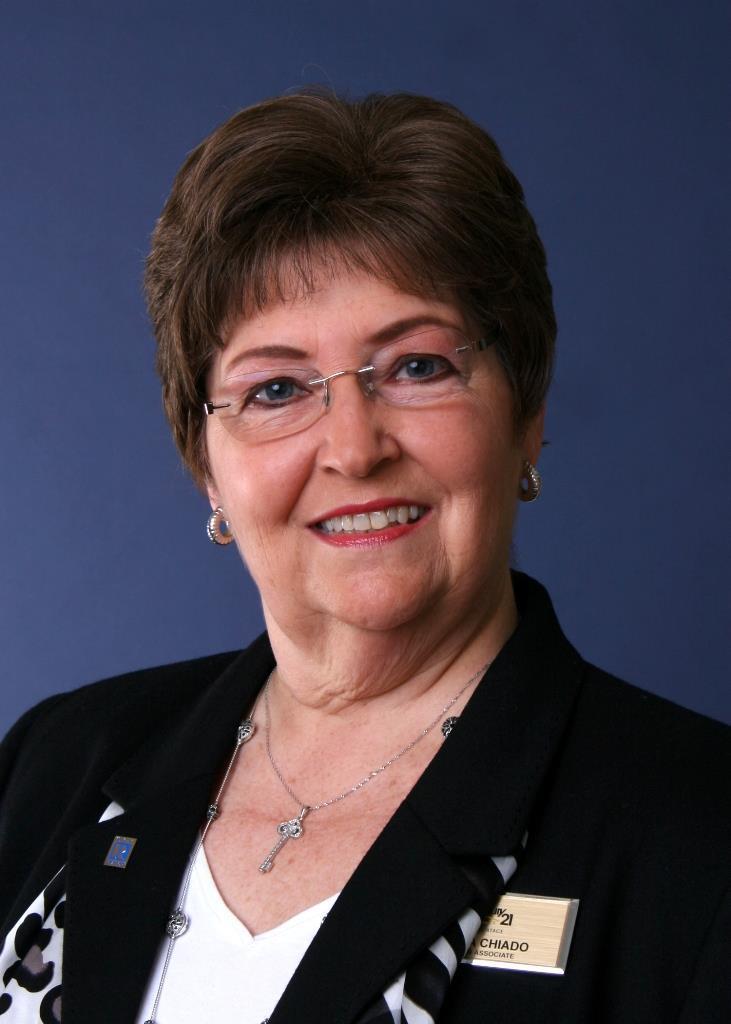 Linda Chiado