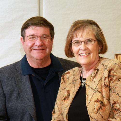 Don and Marsha Sanders